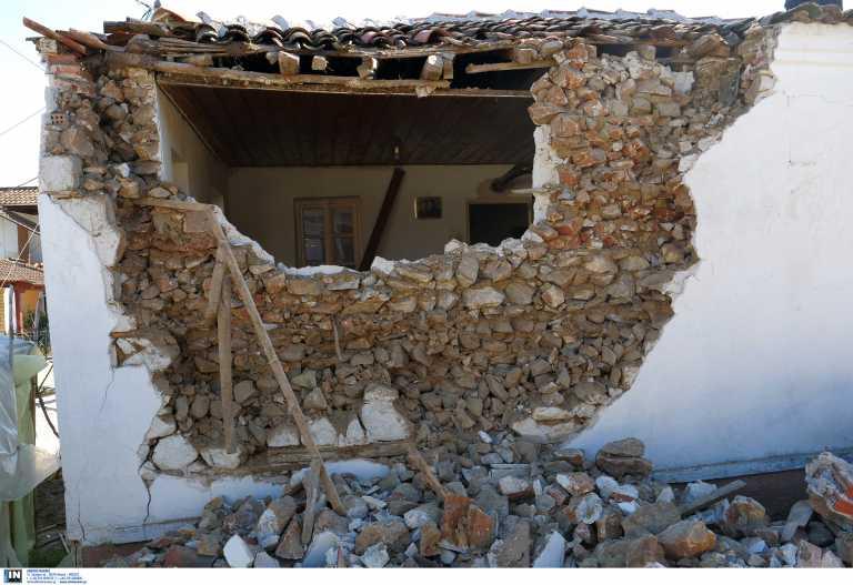 Σεισμός στην Ελασσόνα – Λέκκας: Μη αναμενόμενη δραστηριότητα