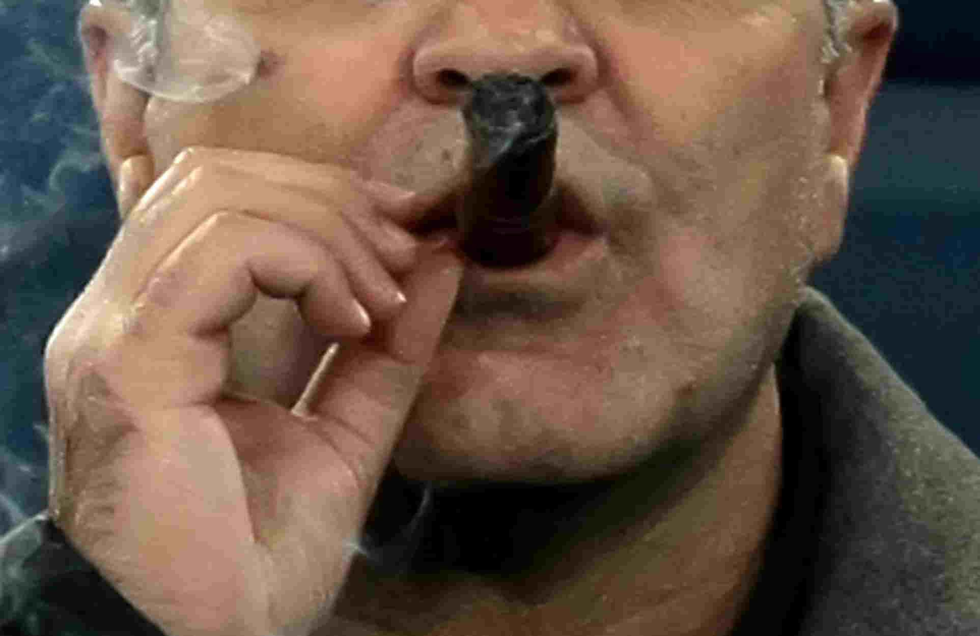 """7 άτυποι κανόνες που ισχύουν σε ένα """"άντρο"""" καπνιστών πούρου"""