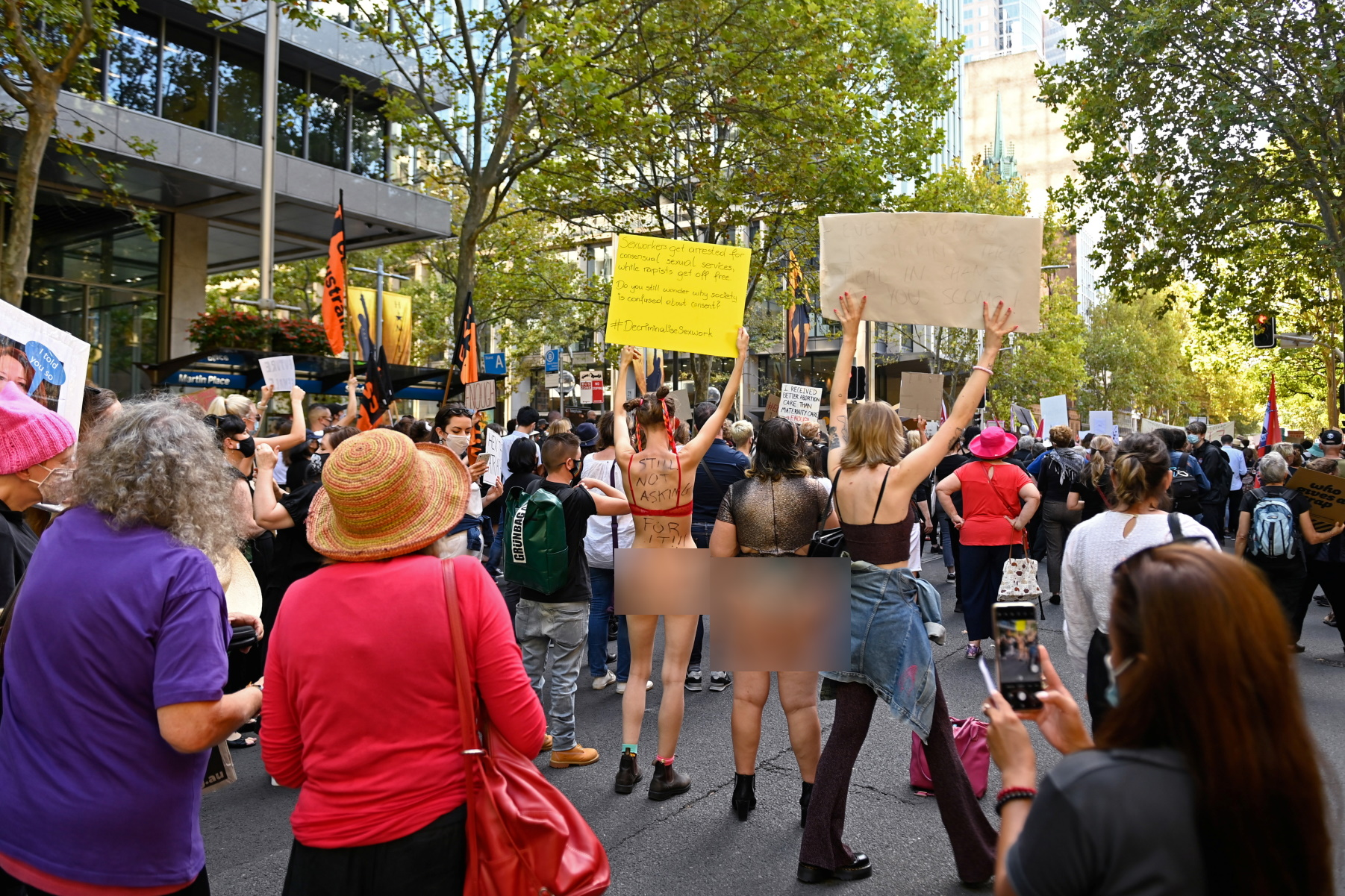AUSTRALIA POLITICS RAPE 3 REUTERS 23 03 2021