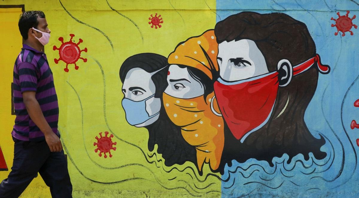 Κορονοϊός – Μυτιλήνη: Συνελήφθη καθηγήτρια που συστηματικά δεν φορούσε μάσκα