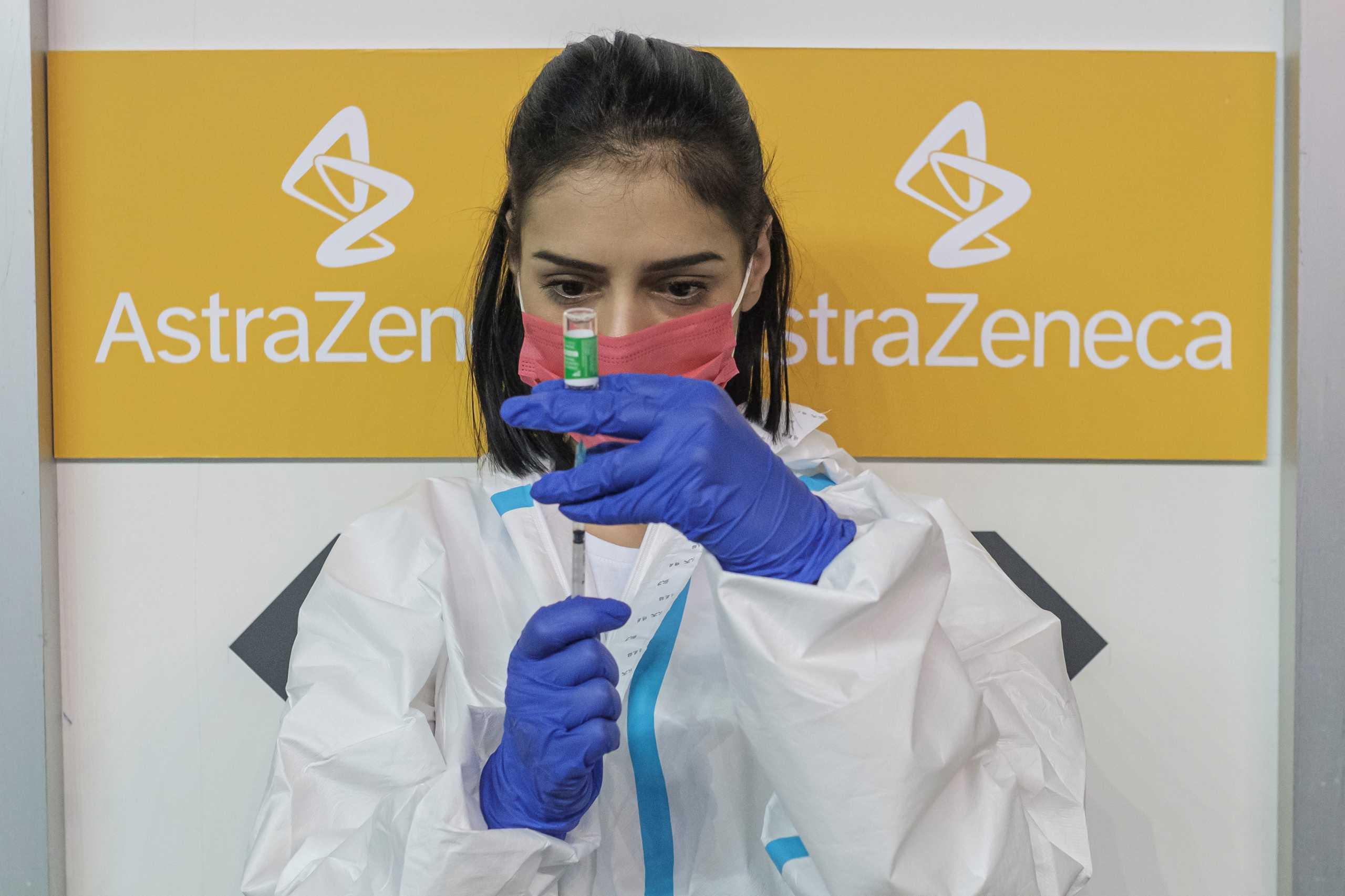 Εμβόλιο AstraZeneca: Η Νορβηγία «πάγωσε» τη χορήγησή του, αλλά δανείζει 216.000 δόσεις σε Σουηδία και Ισλανδία