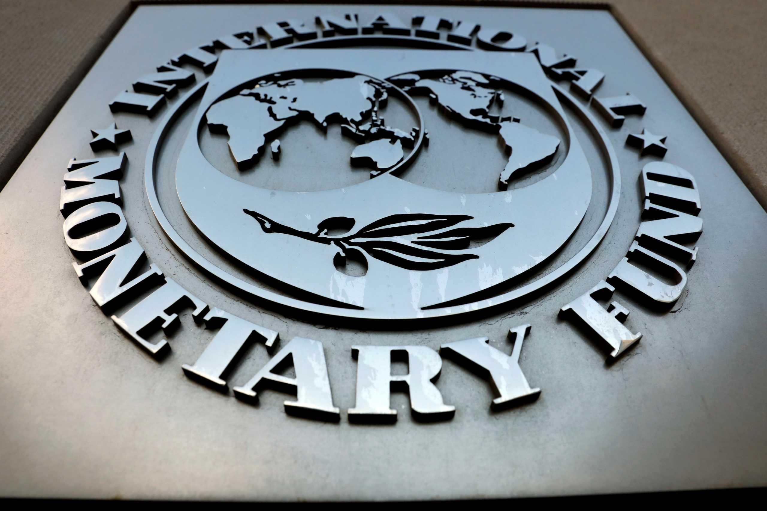 ΔΝΤ: Προβλέπει ανάπτυξη 3,3% φέτος για την Ελλάδα και 5,4% το 2022