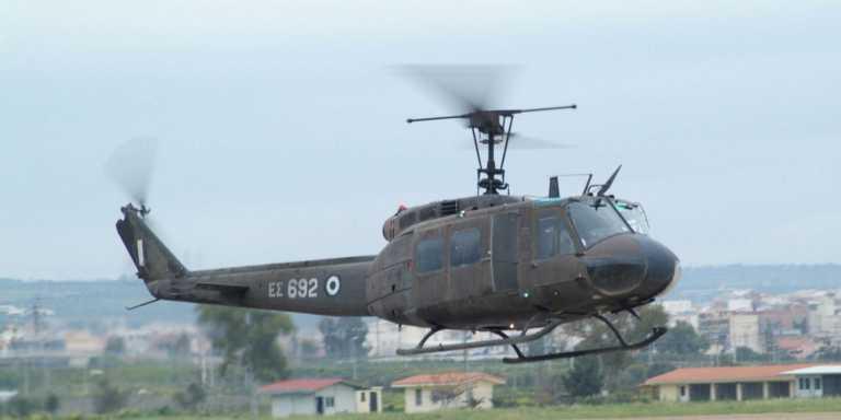 Σεισμός στην Ελασσόνα: Αναλαμβάνει δράση και ο Στρατός – Στην περιοχή μεταβαίνει ο Στρατηγός Φλώρος!