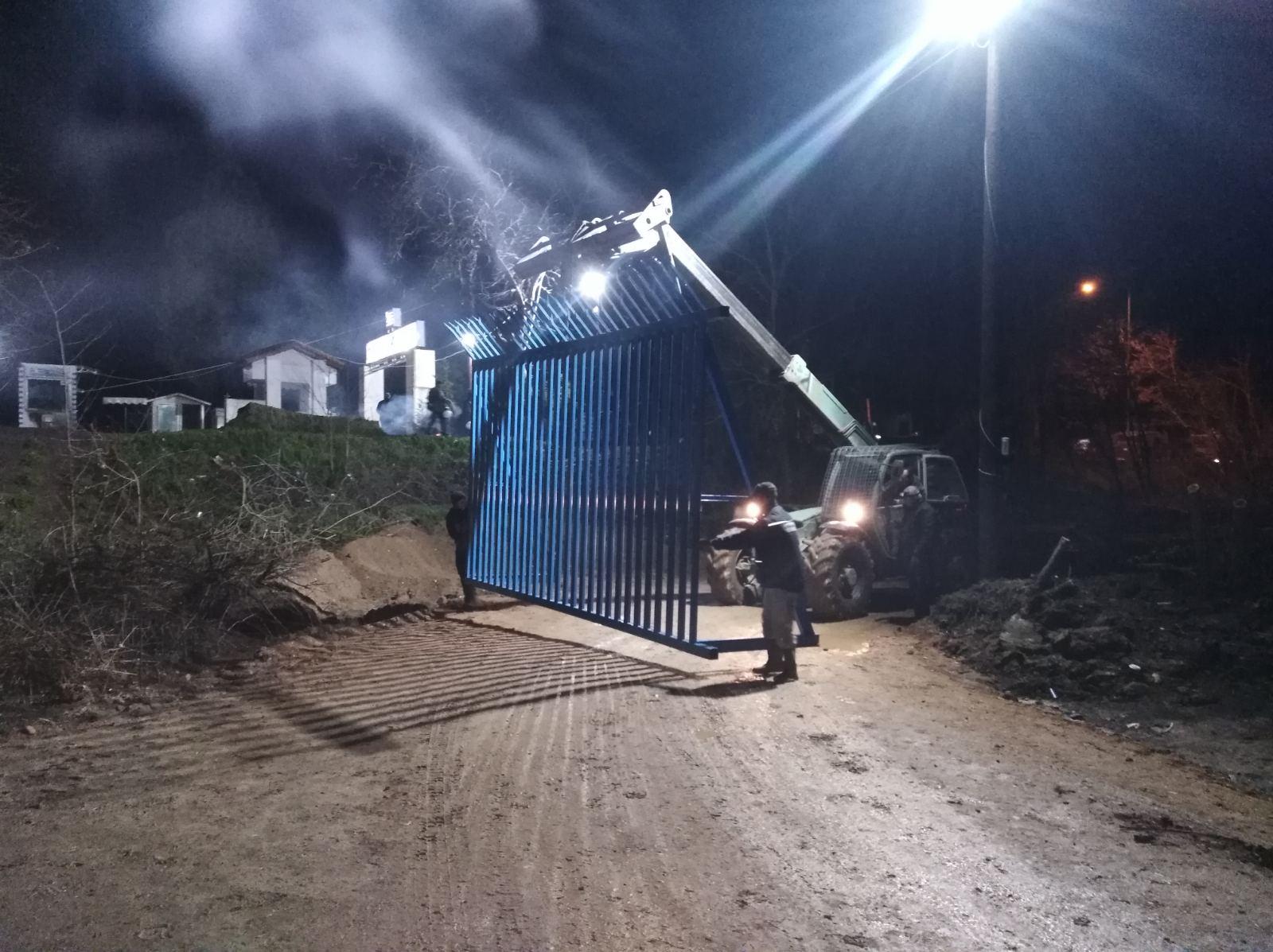 Έβρος: Τούρκοι πυροβόλησαν περιπολικό της Frontex – Επιστολή στην Κομισιόν για αυξημένη επιφυλακή