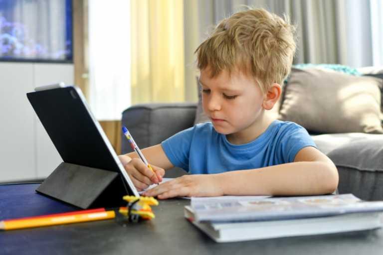 iPad για μαθητές: Ο υπολογιστής που ψάχνουν γονείς και παιδιά
