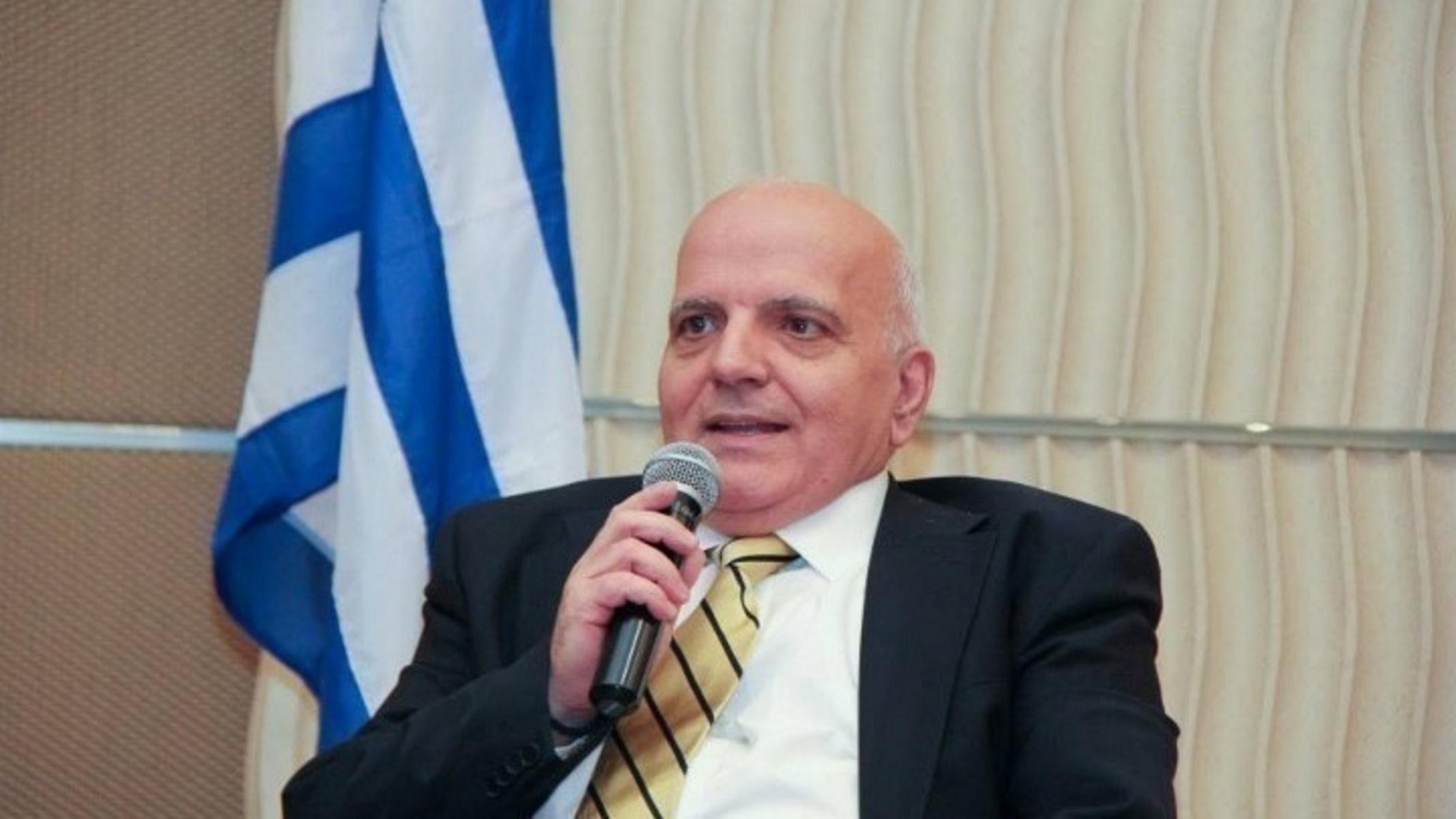 Γιώργος Φουντουλάκης: Τάφος τιμής ένεκεν για τον επικεφαλής του Παραολυμπιακού Κινήματος