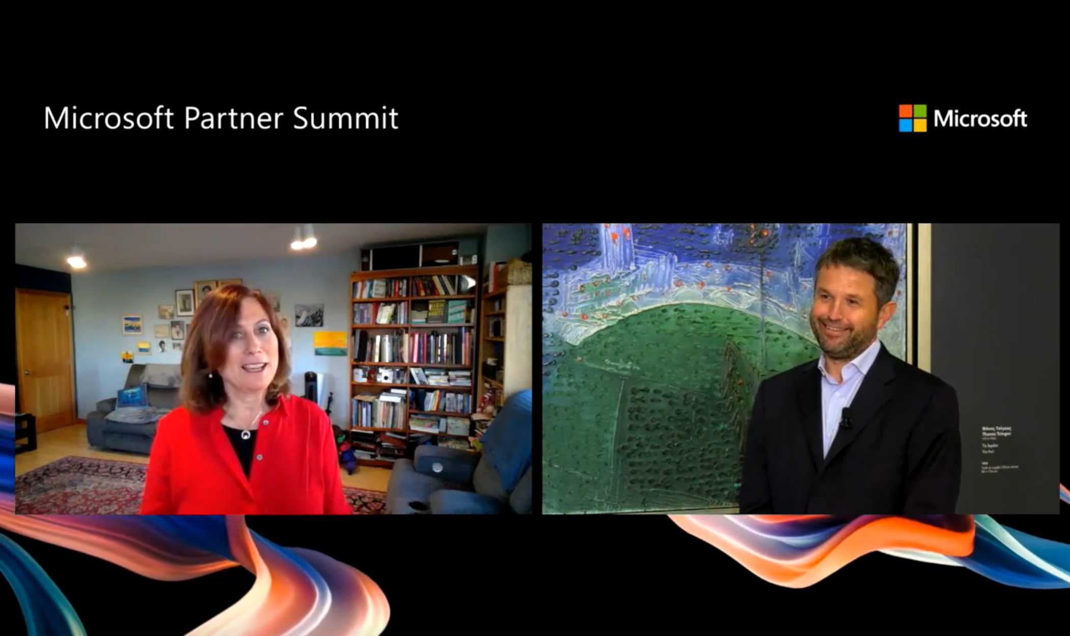 Microsoft Partner Summit : #AccelerateTogether – Δημιουργώντας ένα οικοσύστημα καινοτομίας και γνώσης, μαζί