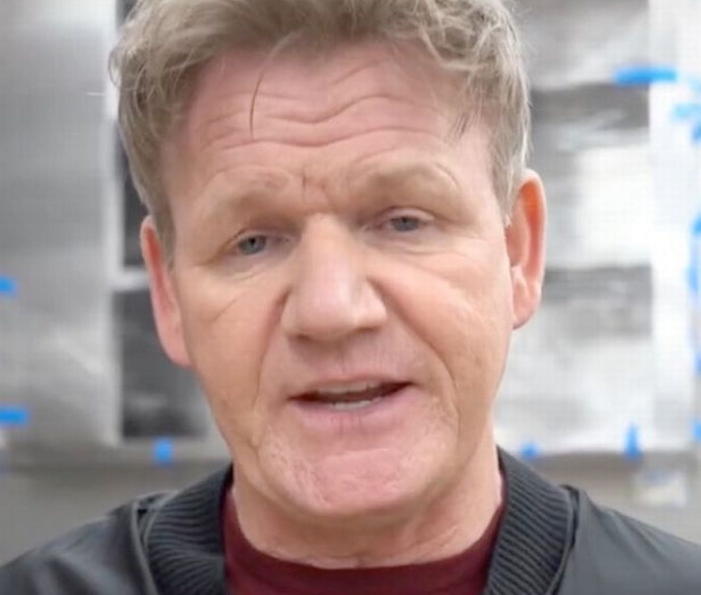 Gordon RamsayTikTok6