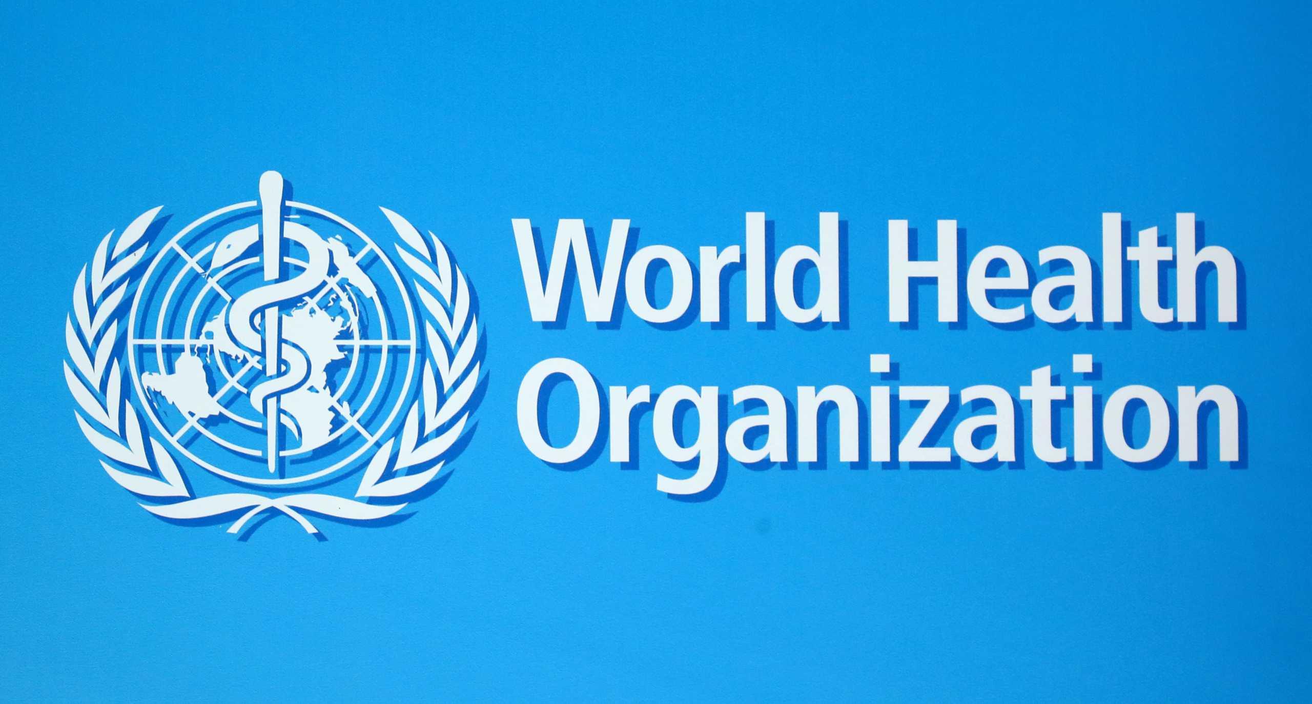 ΠΟΥ υπέρ AstraZeneca: Κανένας λόγος να μη γίνεται το εμβόλιο