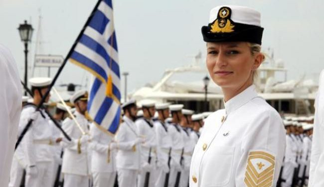 Πολεμικό Ναυτικό – ΕΠΟΠ: Προκήρυξη για 300 θέσεις