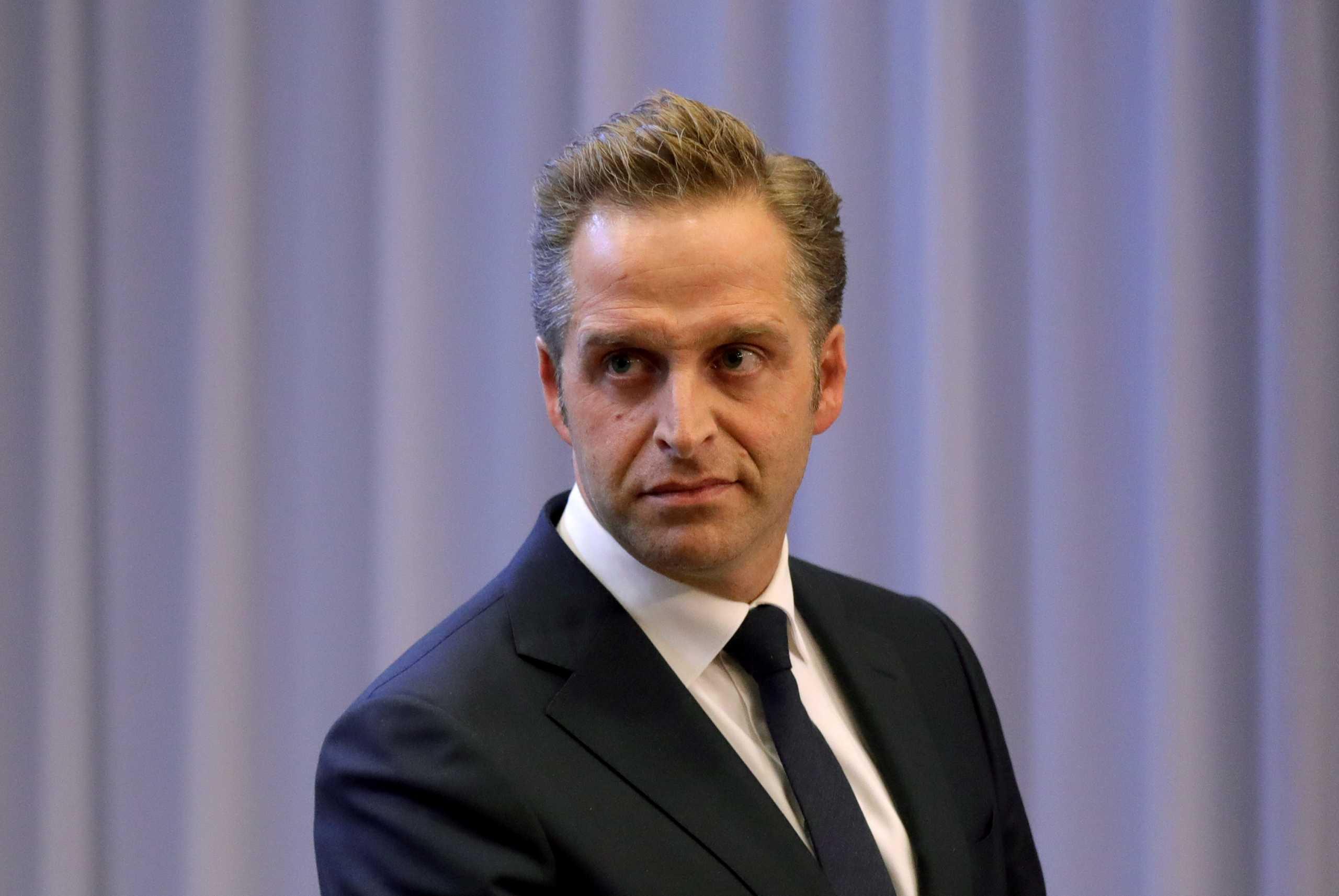 Εκλογές Ολλανδία: Υπουργός επιχείρησε να ψηφίσει με ληγμένο διαβατήριο και έφαγε πόρτα