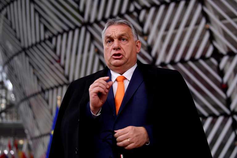Κορονοϊός: Ρεκόρ νέων κρουσμάτων στην Ουγγαρία του Βίκτορ Όρμπαν