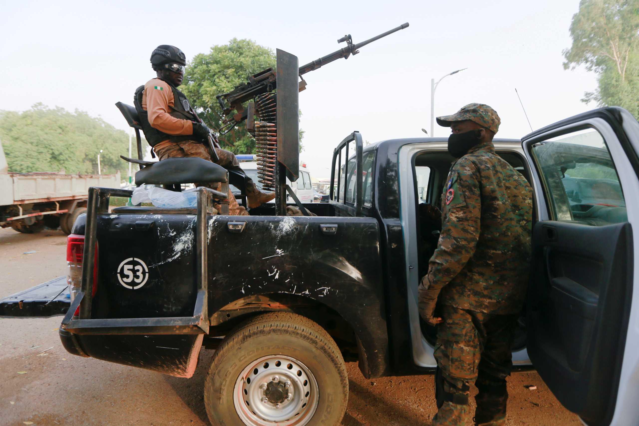 Νιγηρία: Απήγαγαν 30 μαθητές από κολέγιο