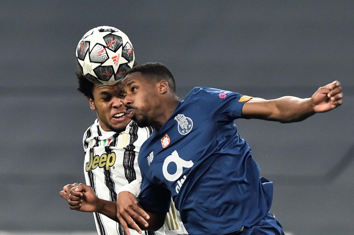 "Champions League ΤΕΛΙΚΑ: ""Παλικάρι"" η Πόρτο στο Τορίνο και πρόκριση – ""Εισιτήριο"" και για Ντόρτμουντ"