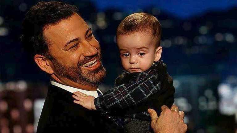«Jimmy Kimmel Live»: Σπέσιαλ επεισόδιο για τον έναν χρόνο πανδημίας (video)