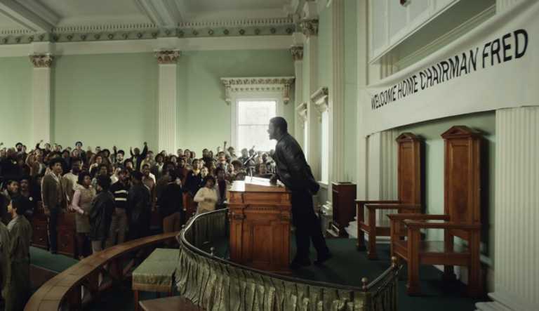 «Judas and the Black Messiah»: Ταινία για τον «προδότη» του κινήματος Black Power της δεκαετίας του '60