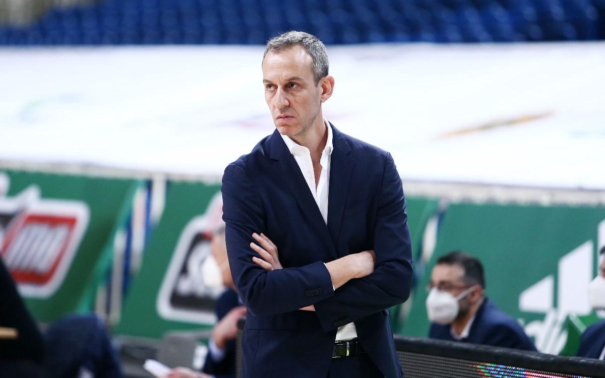 Ζαλγκίρις – Παναθηναϊκός: «Να κλείσουμε καλά τη σεζόν στην Euroleague», δήλωσε ο Κάτας