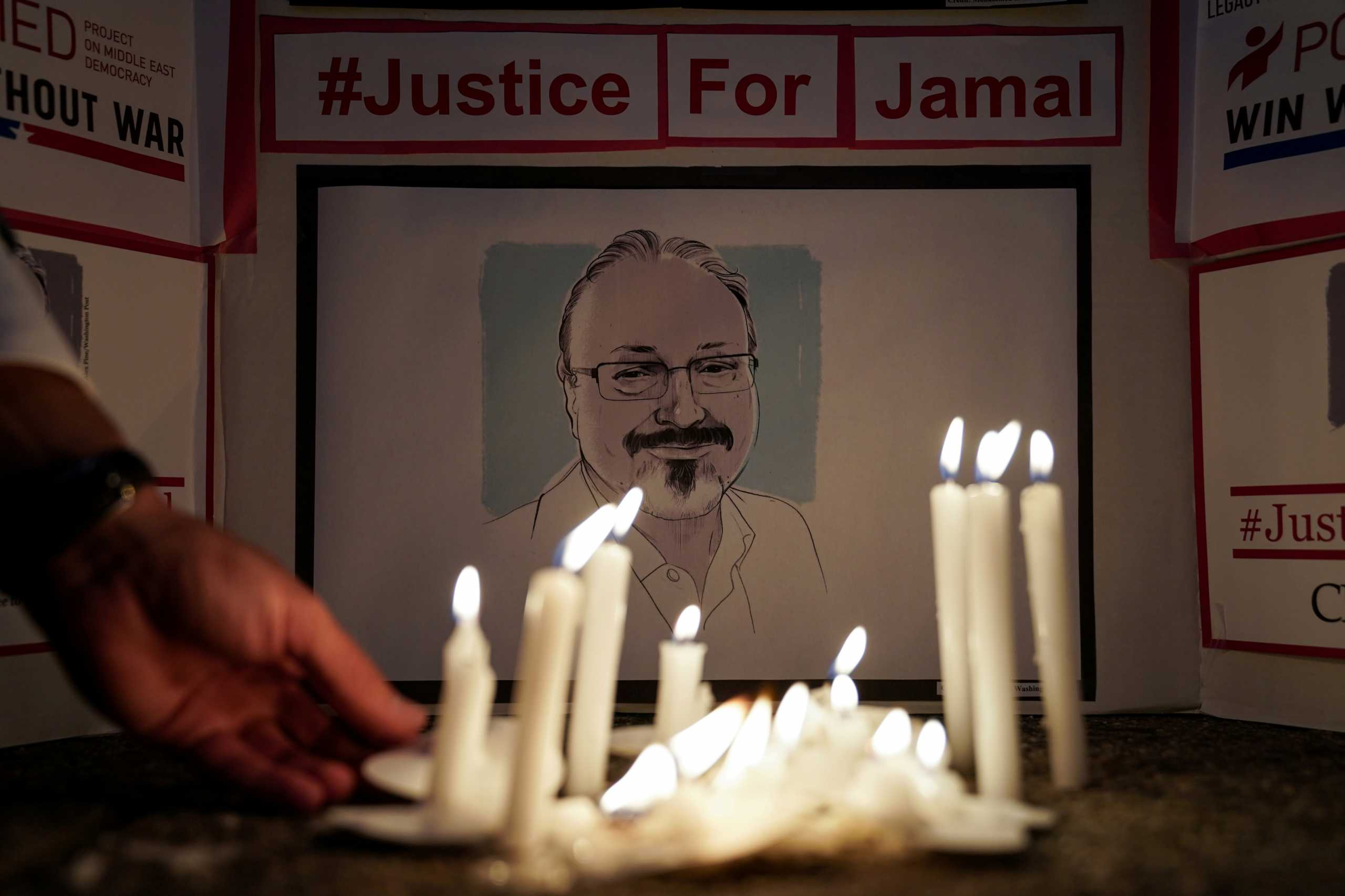 «Η απειλή της Σαουδικής Αραβίας ήταν ξεδιάντροπη» – Αποκαλύψεις για την υπόθεση  δολοφονίας Κασόγκι