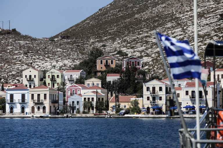 Καστελόριζο: Τι λέει ο δήμαρχος του πρώτου «Covid Free» νησιού της Ελλάδας