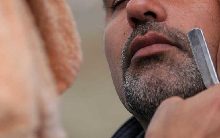 6 βήματα για σένα που δεν ξέρεις ξυρίζεσαι με τον παραδοσιακό τρόπο