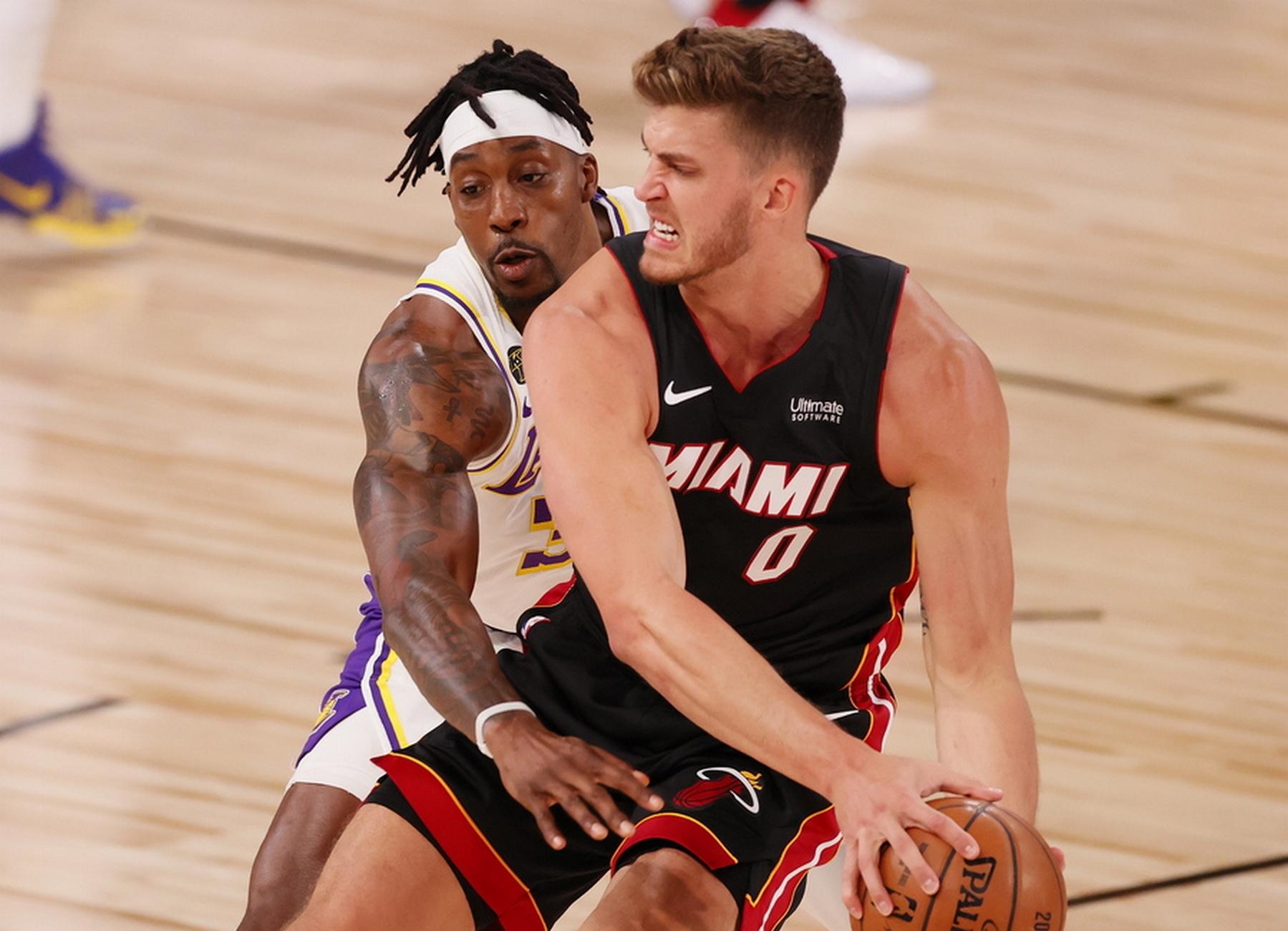 Σάλος με τον Λέοναρντ στο NBA – Εκτός ομάδας στους Μαϊάμι Χιτ
