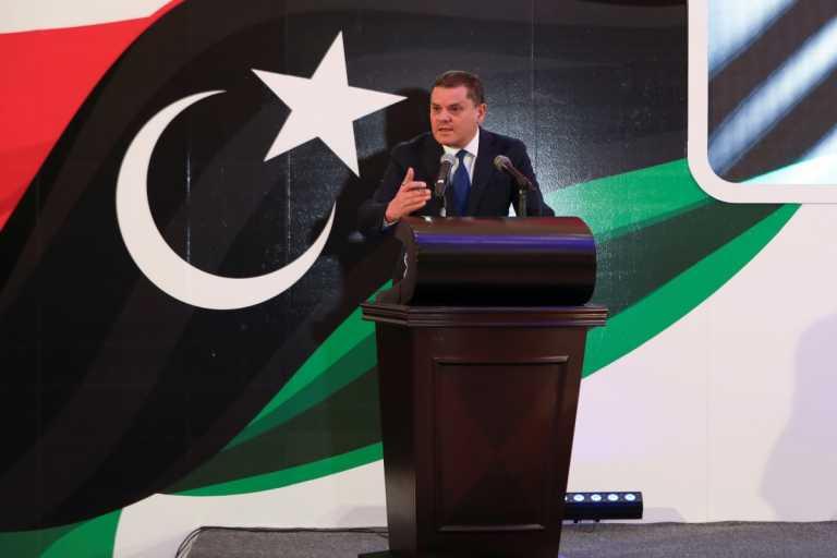 Αποκάλυψη – βόμβα: Καταγγελίες για δωροδοκίες κατά την ανάδειξη του προσωρινού πρωθυπουργού στη Λιβύη