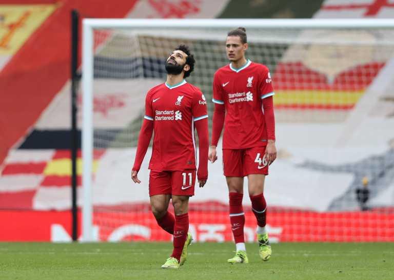Premier League: «Κατηφόρα» δίχως τέλος για τη Λίβερπουλ (video)