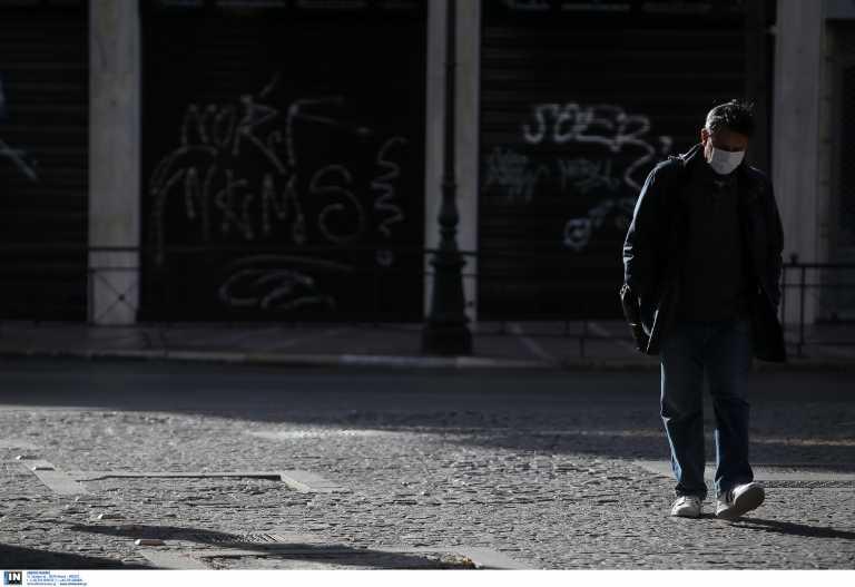 Δερμιτζάκης: Ή σκληρό lockdown που θα εφαρμοστεί ή αλλάζουμε στρατηγική