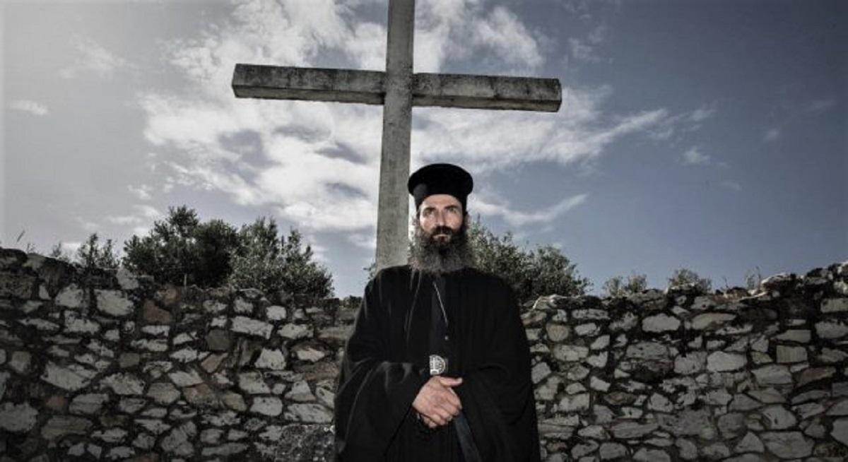 Δείτε το τρέιλερ της ταινίας «Man Of God» με τον Αρη Σερβετάλη ως Άγιο Νεκτάριο
