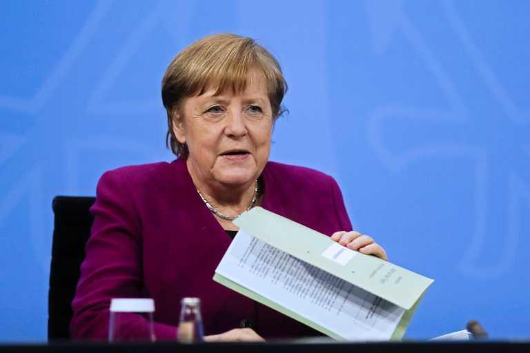 Γερμανία: Επτά προσφορές από εταιρείες για το ψηφιακό πιστοποιητικό εμβολιασμού