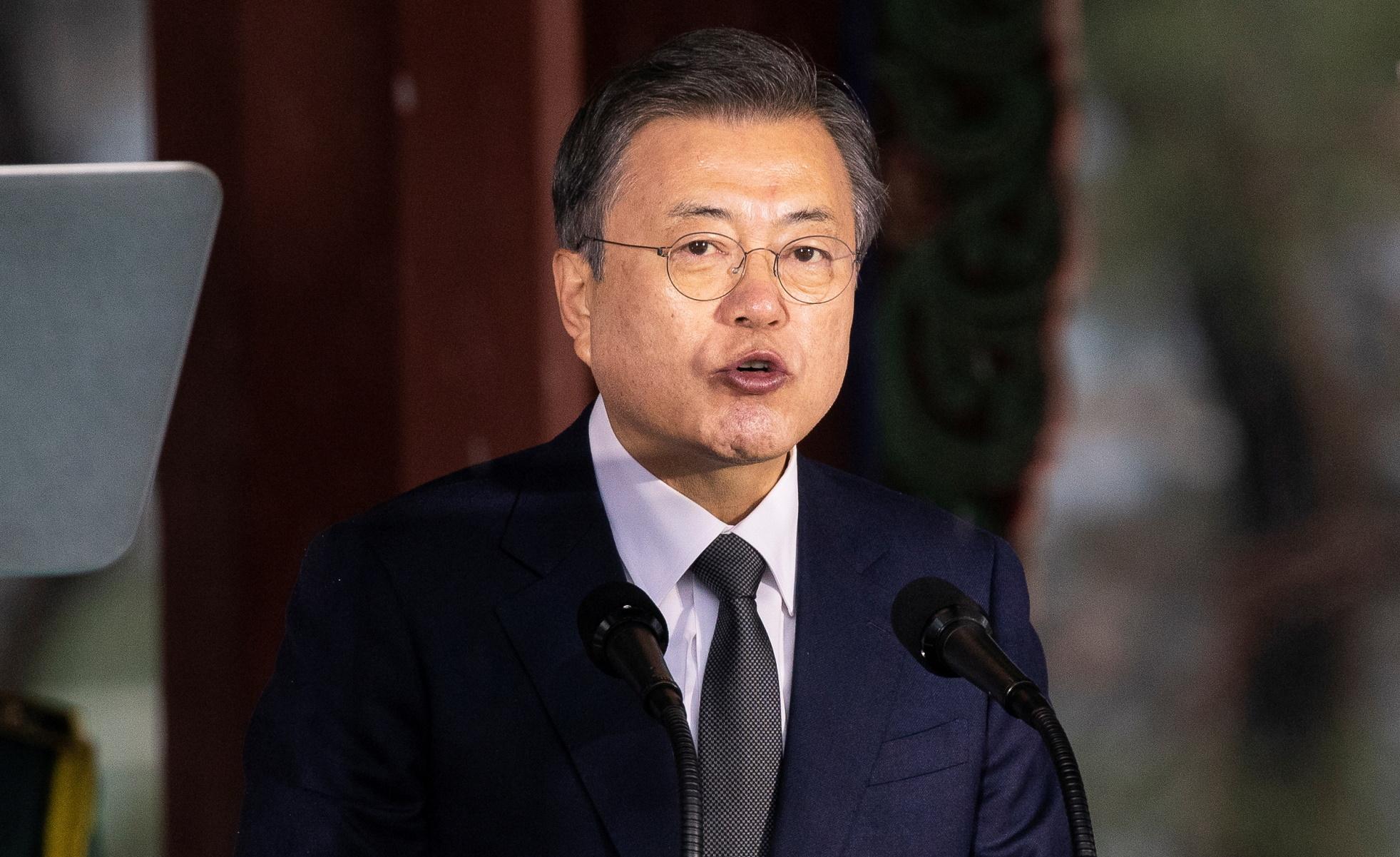 Νότια Κορέα: Ο Πρόεδρος απέλυσε το «δεξί του χέρι» επειδή αύξησε το ενοίκιο σε διαμέρισμά του