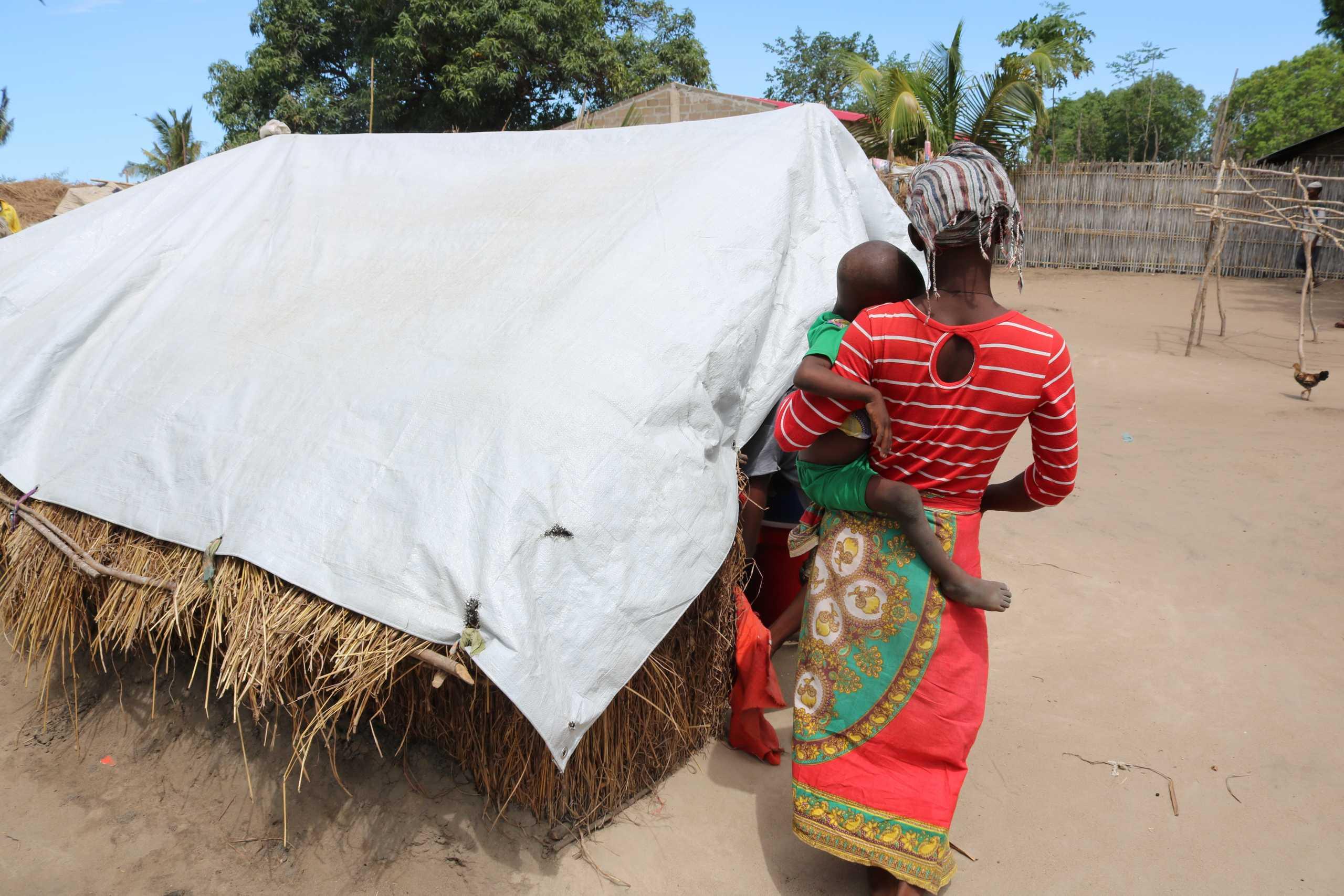 Μοζαμβίκη: Φρίκη μετά την επίθεση των τζιχαντιστών με δεκάδες νεκρούς και χιλιάδες απελπισμένους επιζώντες