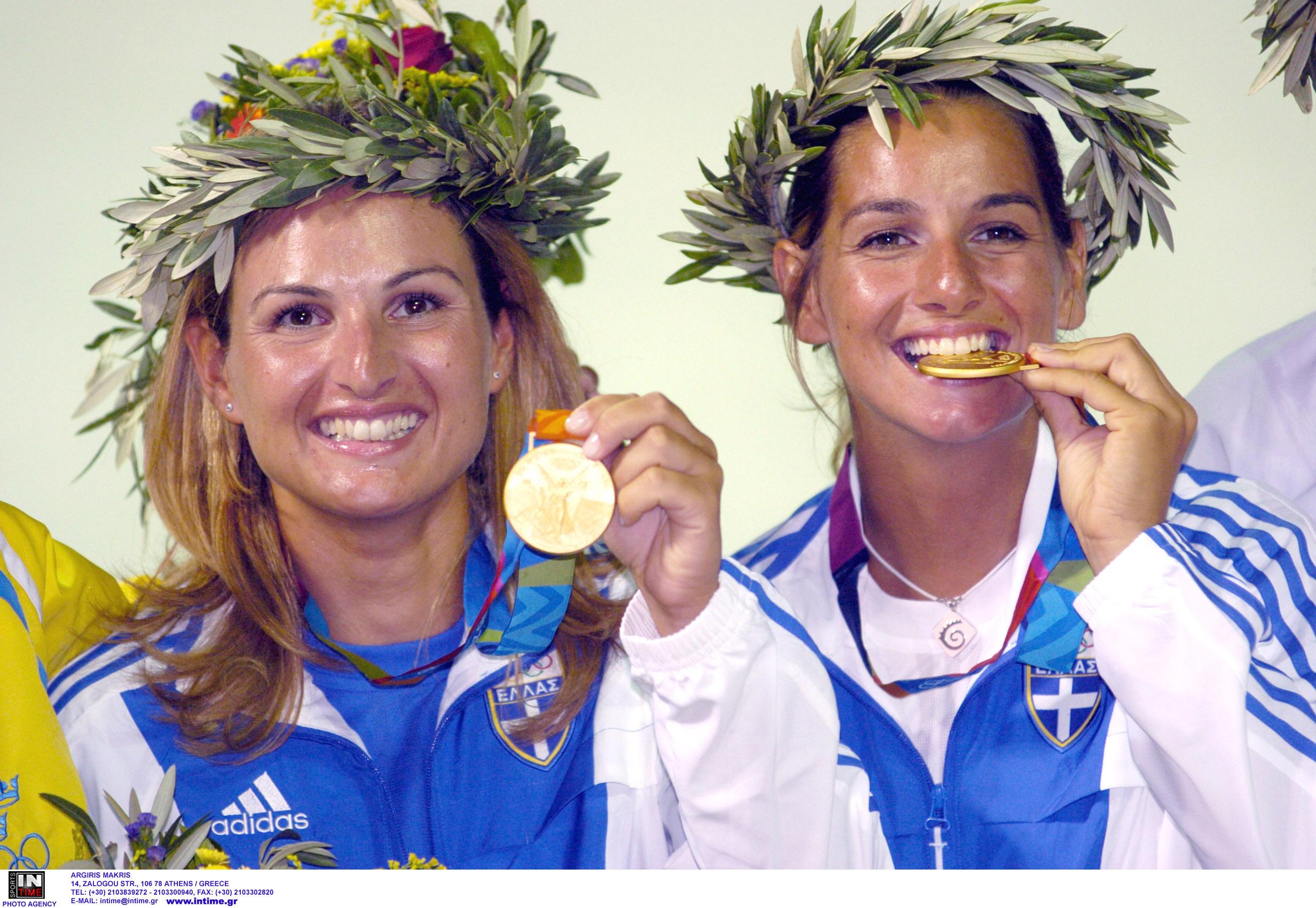 Πρόκριση σε Ολυμπιακούς Αγώνες για την 47χρονη Τσούλφα – Συγχαρητήρια από την Μπεκατώρου