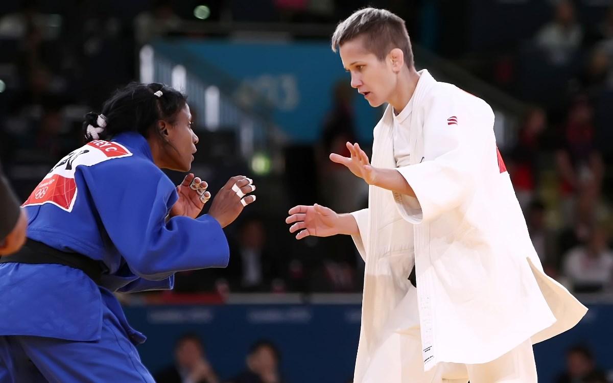 Μπουκουβάλα: Απίστευτες καταγγελίες από την πρωταθλήτρια του τζούντο για απειλές και ξυλοδαρμό