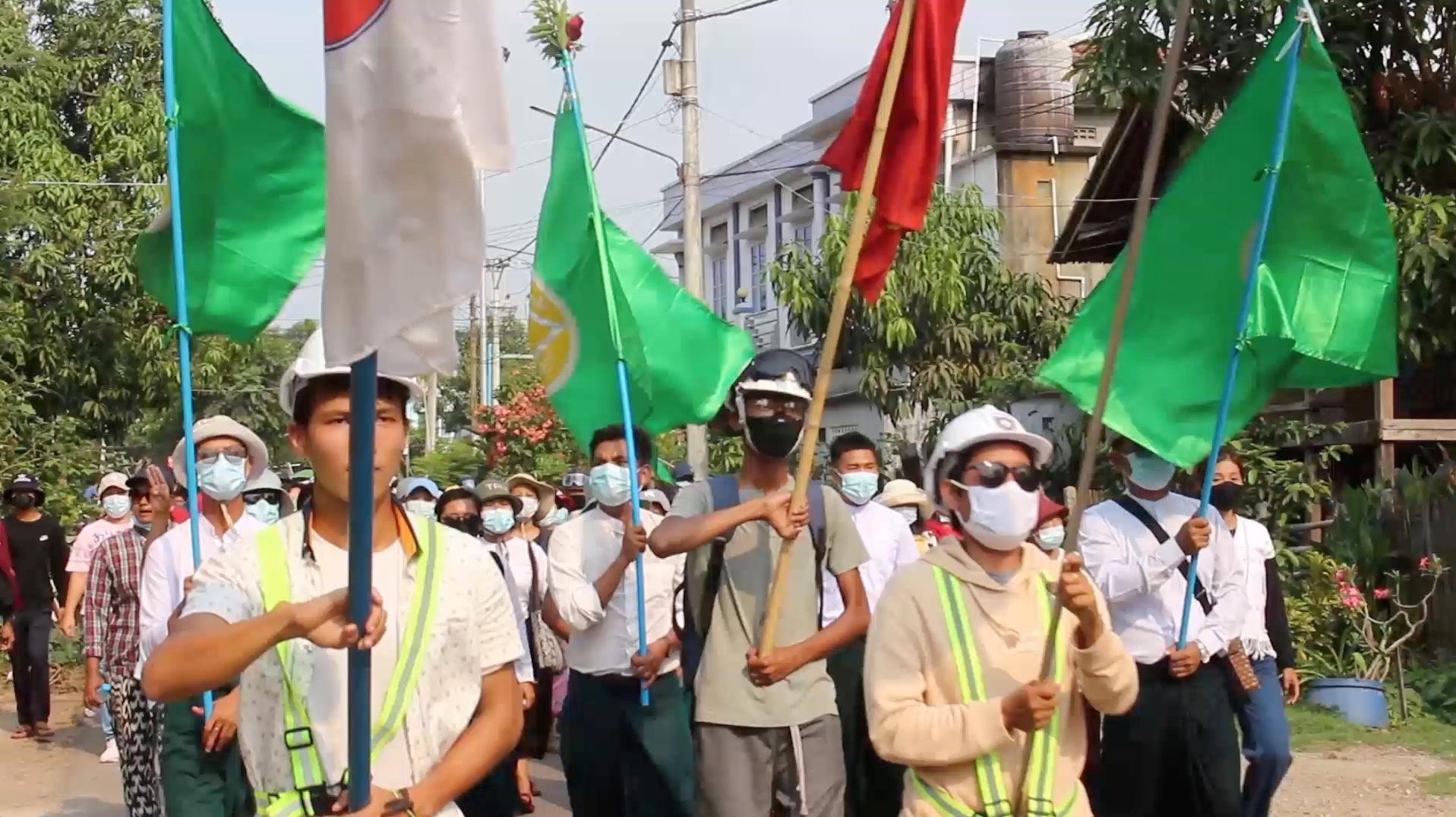 Αγνοείται ο ανταποκριτής του BBC στη Μιανμάρ