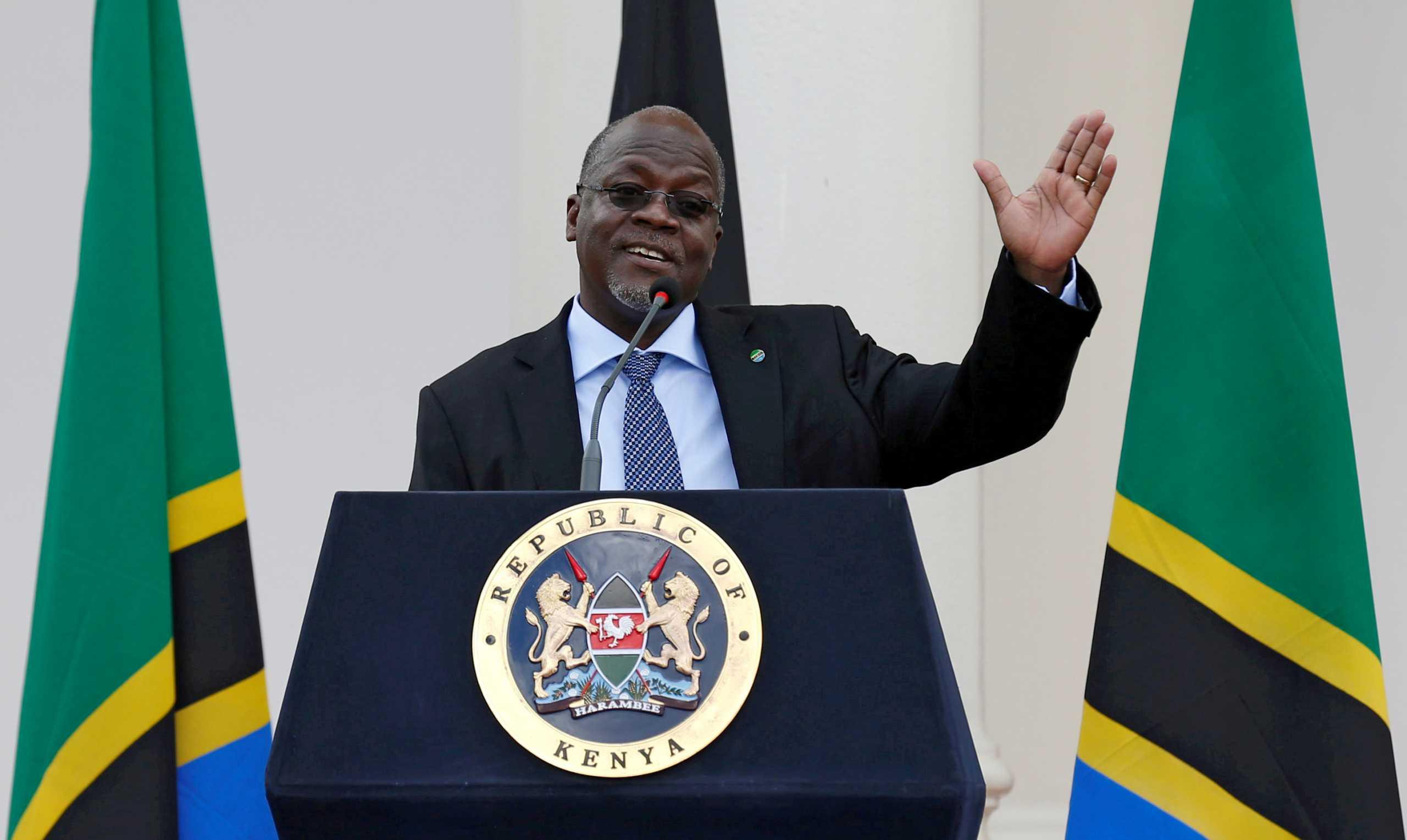 Τανζανία