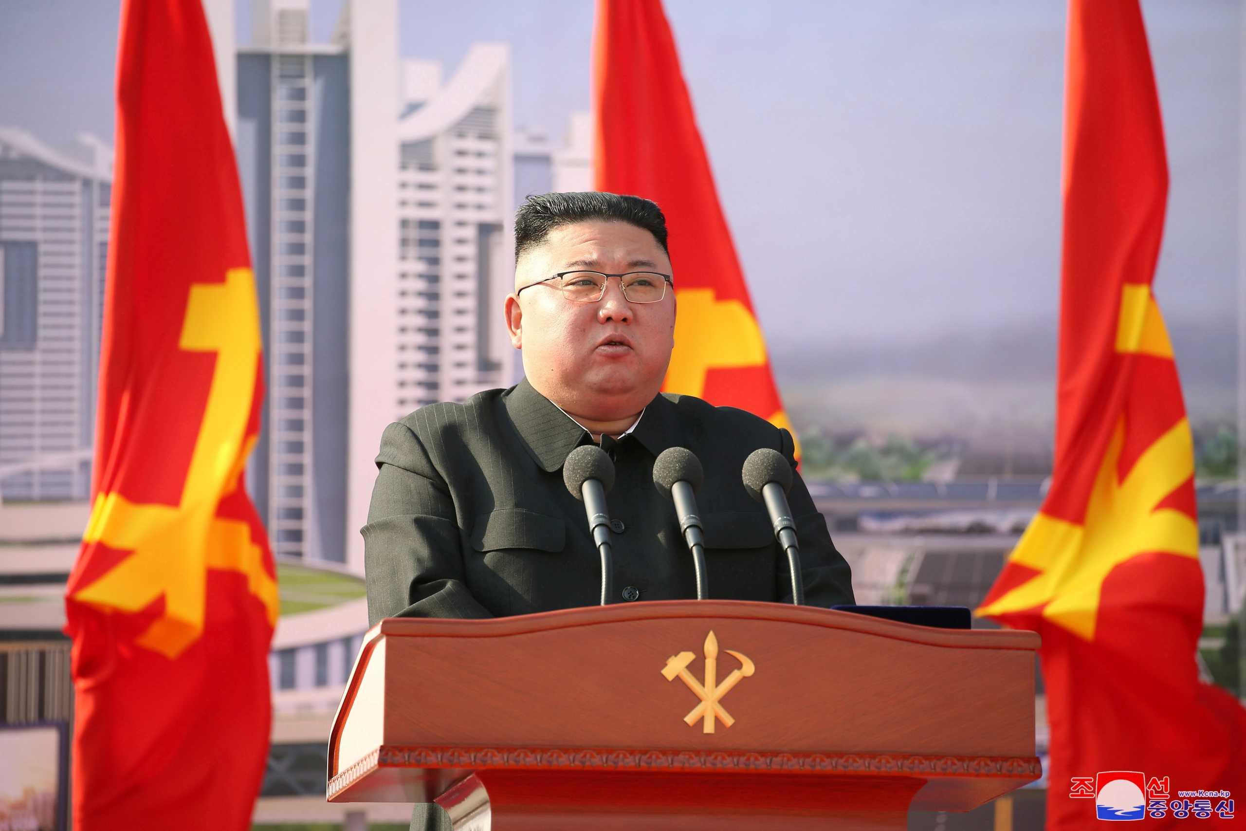 Λευκός Οίκος: Ο πρόεδρος Μπάιντεν δεν προτίθεται να συναντηθεί με τον Κιμ Γιονγκ Ουν