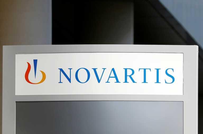 Η Novartis θα βοηθήσει τη γερμανική CureVac στην παραγωγή του εμβολίου της κατά του κορονοϊού