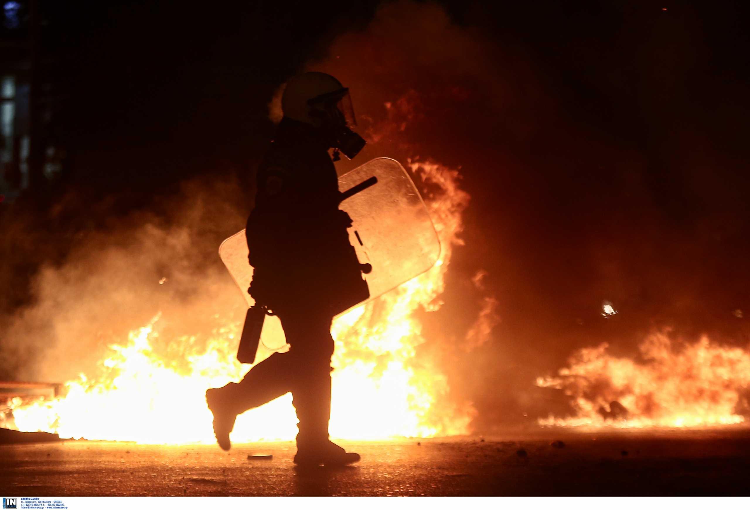 Νέα Σμύρνη: Ηχητικά ντοκουμέντα με τους δραματικούς διαλόγους των αστυνομικών