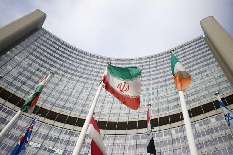 Το Παρίσι ανακοινώνει ψήφισμα κατά του Ιράν στη Διεθνή Υπηρεσία Ατομικής Ενέργειας