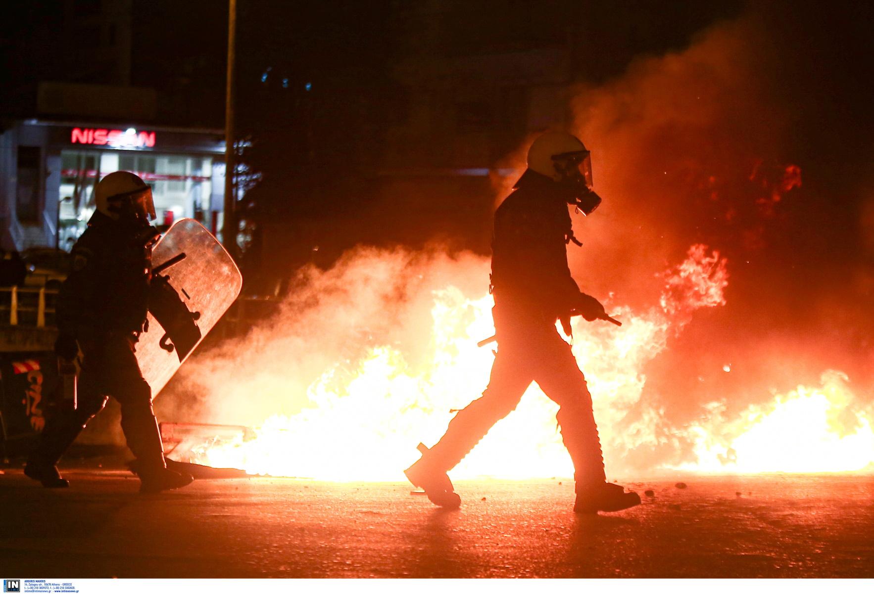 Νέα Σμύρνη: Νέοι σοκαριστικοί διάλογοι των δραστών της επίθεσης στον αστυνομικό (video)