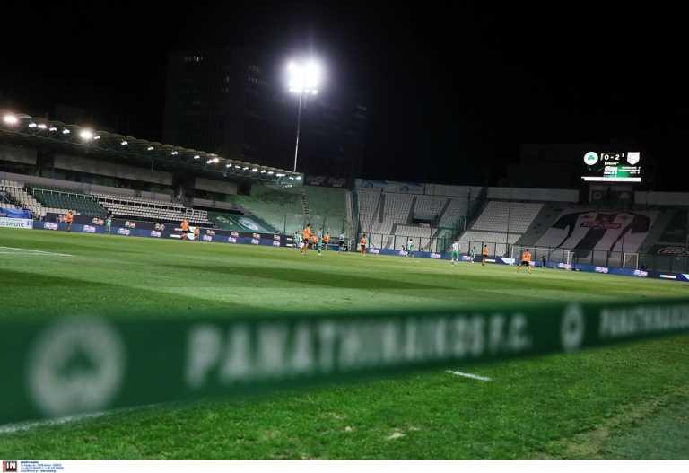 Παναθηναϊκός: Οπαδοί στην προπόνηση, «έκραξαν» παίκτες και Μπόλονι