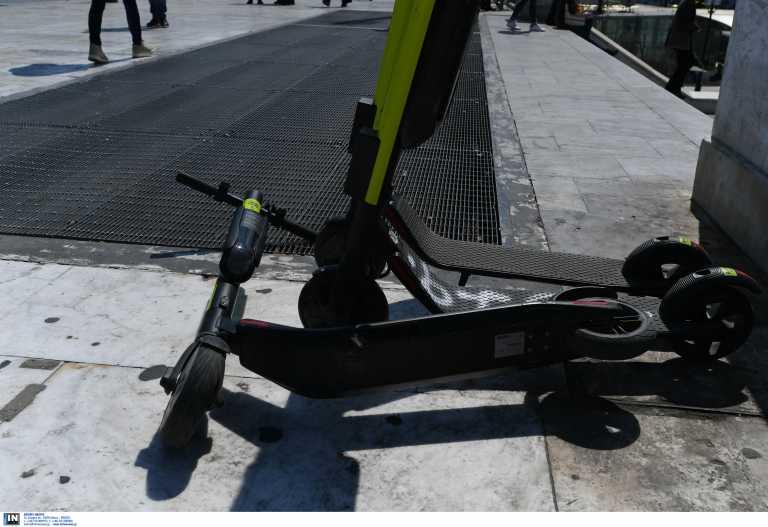 Κατατέθηκε στη Βουλή το σχέδιο νόμου για πατίνια, skate board και roller – Αυτοί είναι οι κανόνες