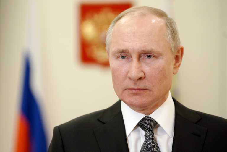 Η Ρωσία απέρριψε ως αβάσιμη την έκκληση των ΗΠΑ να καταστρέψει τα χημικά όπλα της