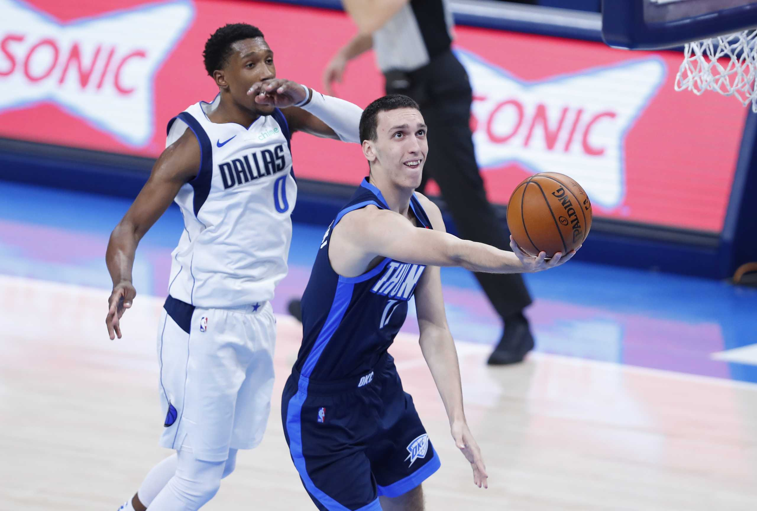 NBA: Ο εξαιρετικός Ποκουσέφσκι και τα αποτελέσματα της βραδιάς
