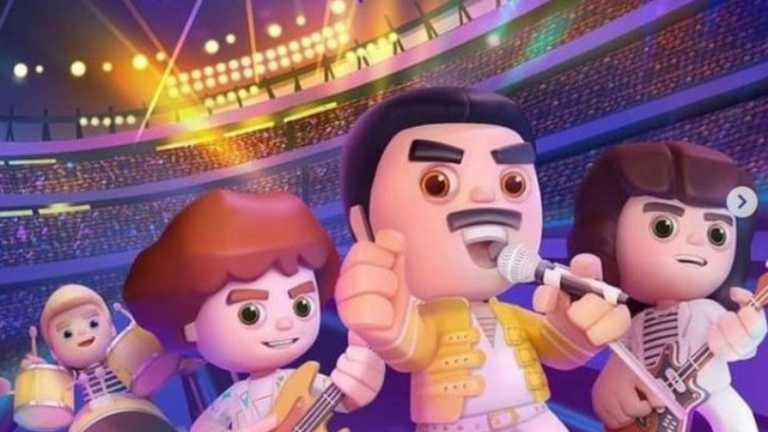 «Queen: Rock Tour» – Ροκάρεις με το θρυλικό συγκρότημα σε Android και iOS κινητά (pic, vid)