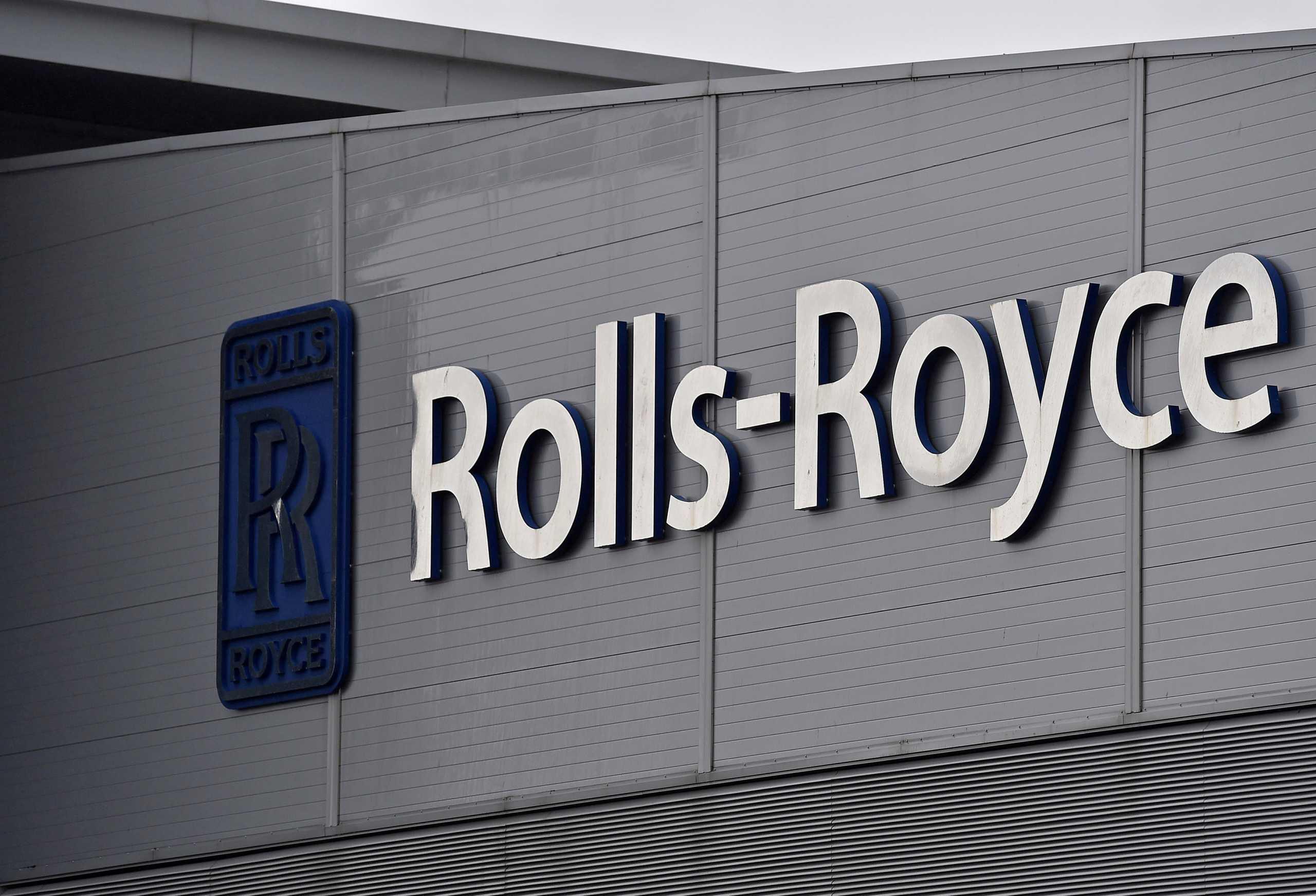 Η Νορβηγία μπλοκάρει την πώληση θυγατρικής της Rolls -Royce σε ρωσικό όμιλο