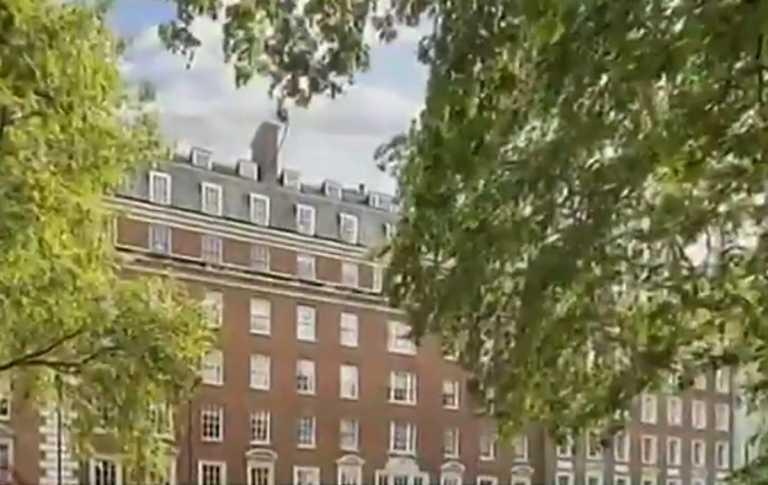Σαουδάραβας μεγιστάνας αγόρασε το σπίτι του Αριστοτέλη Ωνάση στο Λονδίνο (video)