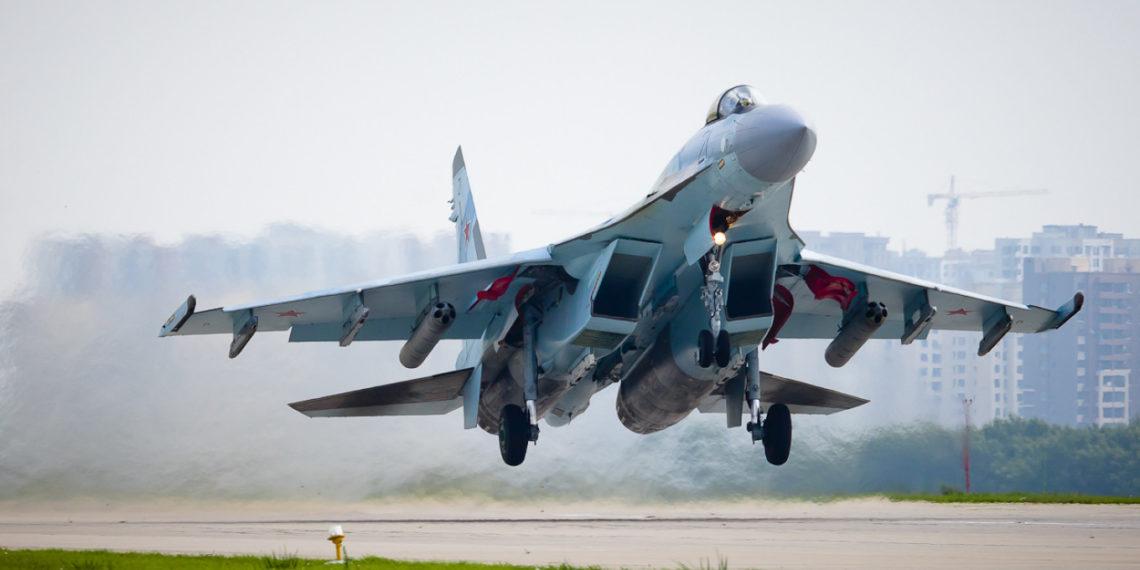 Τουρκία: Η ψυχρολουσία των F-35 την ωθεί στην αγκαλιά της Ρωσίας για Su-35 ή Su-57