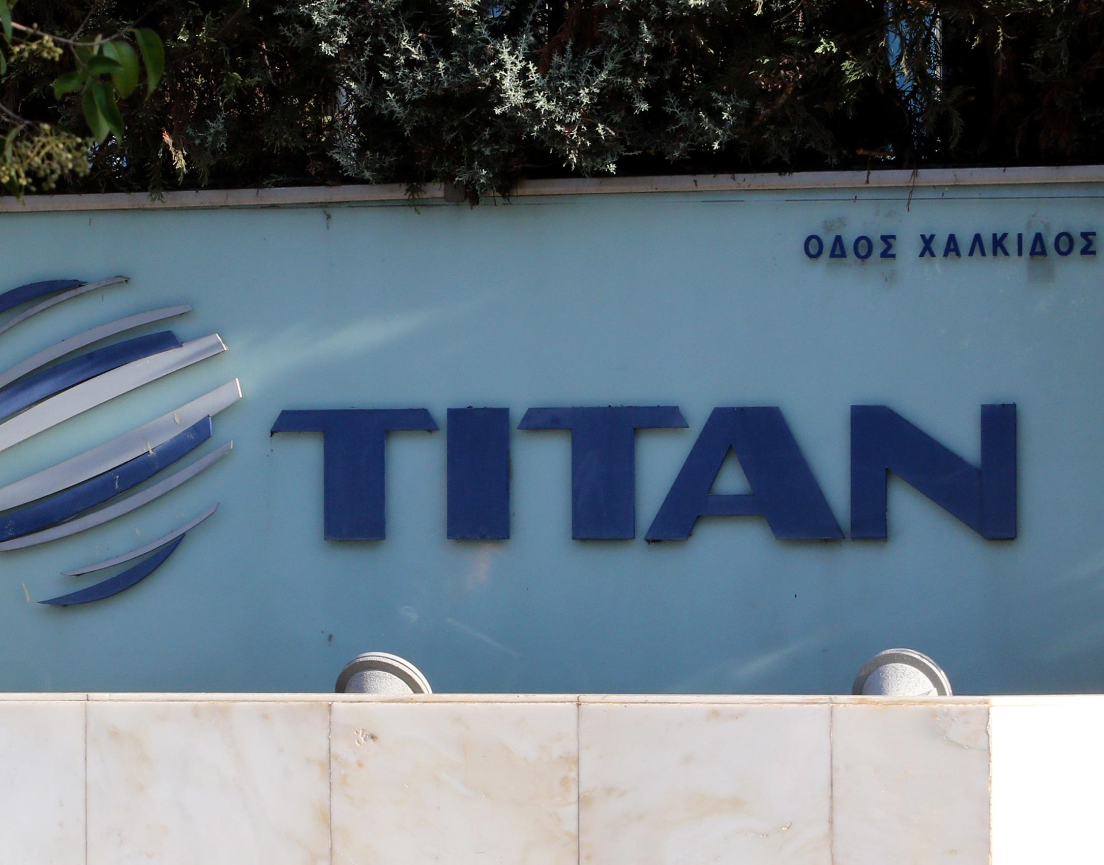 Στρατηγική συνεργασία Ομίλων ΤΙΤΑΝ – ΤΕΡΝΑ Ενεργειακή για επενδύσεις στη διαχείριση απορριμμάτων